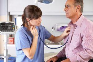 Тариф «Санаторный», программа «Здоровое сердце»