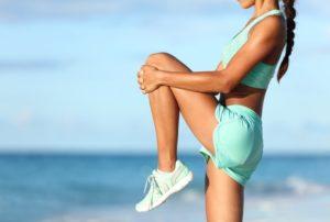 Тариф «Санаторный», программа «Здоровые суставы»
